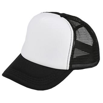 Pencarian Termurah Adapula yang dapat kasual olahraga bisbol sejuk jala  perlindungan matahari topi sopir truk kosong a0f1456a50