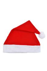 Jual Beli Online Unisex Dewasa Santa Novelty Cap Merah