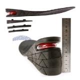 Jual Unisex Meningkatkan Insole 1 4 Lapisan Tinggi Heel Lift Sepatu Air Cushion Pad Is Taller Online Tiongkok