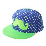 Jual Topi Kilas Balik Laki Laki Perempuan Topi Bisbol Hip Hop Janggut Kanvas Dapat Disesuaikan Anak Unisex Branded Original