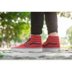 Unisex Sk8-Hi Slim Skate Shoe