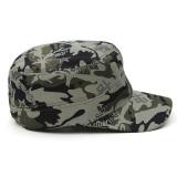 Spek Unisex Sun Visor Tentara Kamuflase Tentara Militer Hats Jungle Caps Intl Tiongkok