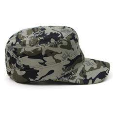 Beli Unisex Sun Visor Tentara Kamuflase Tentara Militer Hats Jungle Caps Intl Dengan Kartu Kredit
