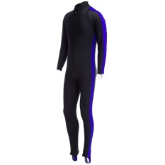 Harga Unisex Watersport Tabir Surya Tetap Hangat Jumpsuit Diving Suit Wetsuit Int Intl Asli