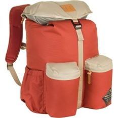 United by Blue Base 30L Backpack Rust/Tan, One Size - intl