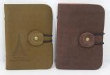 Beli Universal Dompet Kartu Paris Card Organizer 24 Card A185 Online Terpercaya