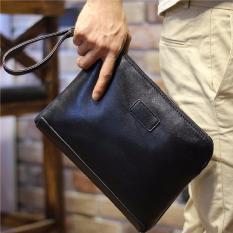 Toko Universal Klasik Handbag Clutch Hitam Online