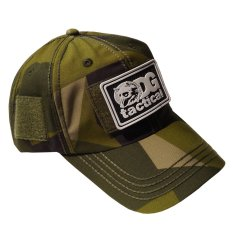 Spesifikasi Universal Odg Tactical Caps 1534 Hijau Army Universal