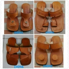Universal - Sandal Kulit Pria - Sandal Kulit Asli Magetan