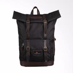 Toko Urban Factor Jam Session Tas Ransel Backpack Black Terlengkap Di Dki Jakarta