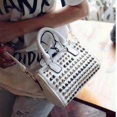 Urban trendy Tas Fashion Import Hongkong / Sling Bag Wanita / Handbag Hongkong C09345