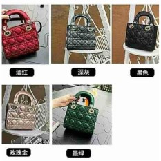 urbantrendy - korean style  Bag Import / tas selempang Jelly wanita - C021803 Premium Quality