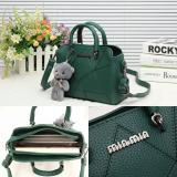 Beli Urbantrendy Korean Style Handbag Import Tas Fashion Import C01257 Plus Boneka Seken