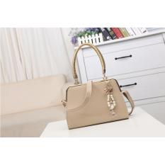 Toko Urbantrendy Tas Fashion Import Handbag Wanita C06215 Free Aksesoris Dekat Sini
