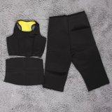 Harga Ustore 3Pcs Hot Shaper Slimming Fitness Sportswear Waistbelt Pants Vest Set L Intl Termahal