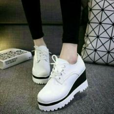 Uwais Shoes - Wadges Boot SM12