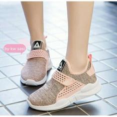 Uwais Shop - Sepatu Kets AB04 Series