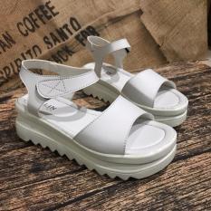 Tips Beli V Sandal Wanita Perepet Putih