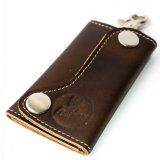 Toko Vai Leather Dompet Kunci Vk 2Db Vai Leather Online