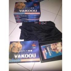 Vakoou Celana Dalam Kesehatan Pria / America Vacoou Asli Murah - F0pcxc