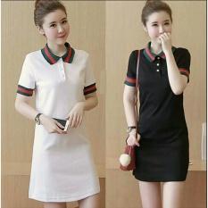 Vanessa Dress WK hitam Dress Pesta / Dress Korea / Dress Wanita / Rok Wanita / Dress Bodycon / Dress Midi / Dress Kasual / Gaun Pesta / Dress Spandek