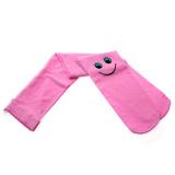 Ulasan Lengkap Vanker Kaos Kaki Anak Anak Breathable Motif Gambar Wajay Tersenyum Merah Muda Intl