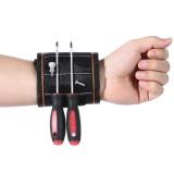 Spesifikasi Vanker Berguna Gelang Tangan Magnet Untuk Memegang Sekrup Kuku Baut Gadget Alat Black Intl Beserta Harganya