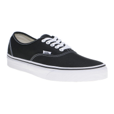 Jual Vans Authentic Core Sneakers Black 2 Branded Original