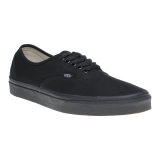 Harga Vans Authentic Core Sneakers Hitam Branded