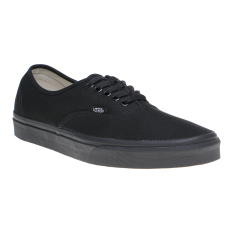 Toko Vans Authentic Core Sneakers Hitam Murah Di Indonesia