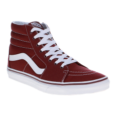 Beli Vans Canvas Sk8 Hi Sneakers Port Royale Vans