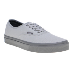 Vans C D Authentic Sneakers High Rise Pewter Vans Diskon 40