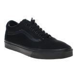 Spek Vans Old Skool Core Sneakers Hitam