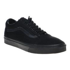 Beli Vans Old Skool Core Sneakers Hitam Yang Bagus