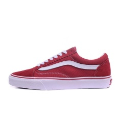 Vans Old Skool pro unisex street low top canvas shoes for men's and women's os skateboarding sneakers VN-OVOKDIC 088
