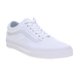 Harga Vans Old Skool Sneakers True White Seken
