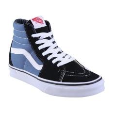 Vans U SK8-HI Shoes - Navy