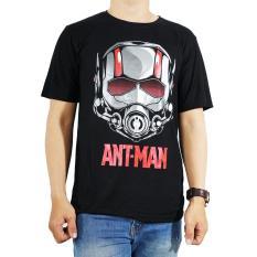 Vanwin - Kaos T-Shirt Distro / kaos Pria / Tshirt Pria / Distro Pria / Baju Pria Premium Ant Man -