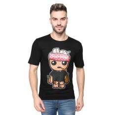 Vanwin - Kaos T-Shirt Distro Premium Supreme Baby Groot