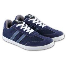 Harga Varka 172 Sepatu Kets Casual Sneaker Pria Biru Origin