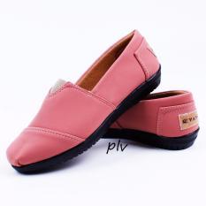 Vasco Sepatu Wanita Flat Shoes Ala Toms - Salem