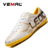 Harga Vemal Pria Futsal Sepatu Turf Indoor Sepak Bola Turnamen Pelatihan Outdoor Sepak Bola Sepatu Besar Ukuran 33 45 Putih Intl Tiongkok