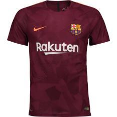 Beli Verichi Jersey Bola Replica Shirt Jersey 3Rd Barcelona Ukuran S M L Xl Elegan Murah Murah