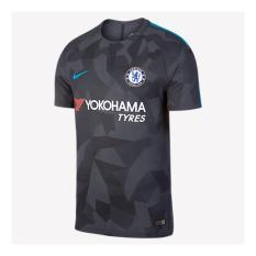 VERICHI - Jersey Bola Replica Shirt Jersey 3Rd Chelsea Ukuran S M L XL  Elegant Murah