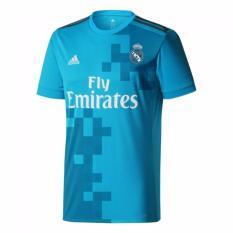 VERICHI - Jersey Bola Replica Shirt Jersey 3Rd Real Madrid  Ukuran S M L XL Elegant Murah