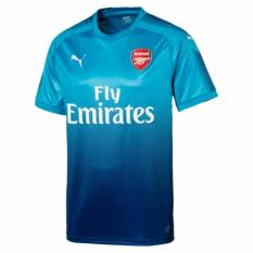 VERICHI - Jersey Bola Replica Shirt Jersey Away Arsenal Ukuran S M L XL  Elegant Murah
