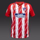 Dapatkan Segera Verichi Jersey Bola Replica Shirt Jersey Home Athletico Madrid Ukuran S M L Xl Elegant Murah