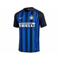 VERICHI - Jersey Bola Replica Shirt Jersey Home Inter Milan Ukuran S M L XL  Elegant Murah