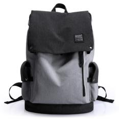 VERNYX - Men's Kaka Greyfer Backpack Bag TSJ384 Gray - Tas Ransel Pria