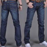 Jual Jeans Musim Semi Dan Musim Panas Celana Korea Fashion Style Laki Laki Model Konvensional Premium Biru D041 Celana Pria Celana Panjang Pria Celana Jeans Online